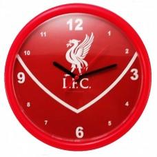 Nástenné hodiny FC LIVERPOOL Swoop