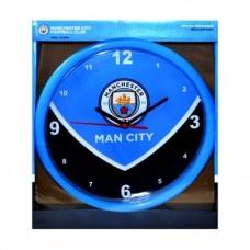 Nástenné hodiny MANCHESTER CITY Swoop (0000)