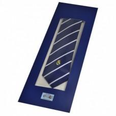 Pánska kravata REAL MADRID Stripe
