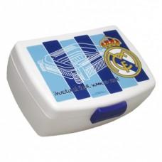 Plastový box na desiatu REAL MADRID
