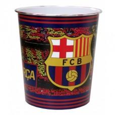Plastový smetný kôš FC BARCELONA