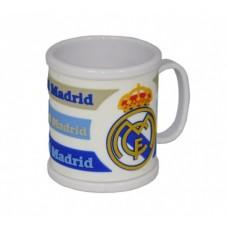 Plastový 3D hrnček REAL MADRID 300ml (3855)