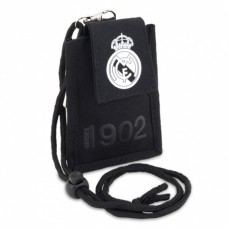 REAL MADRID ´BLACK´ - PÚZDRO NA KRK (7581)