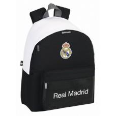 REAL MADRID ´BLACK´ - ŠPORTOVÝ BATOH 40cm (6709)