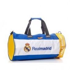 Športová taška REAL MADRID BlueYellow 55cm (1287)