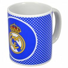 REAL MADRID ´BULLSEYE´ - HRNČEK (6770)