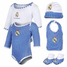 Darčekový baby set REAL MADRID (RM80503)