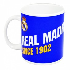 REAL MADRID ´ESTABLISHED´ - HRNČEK (5450)