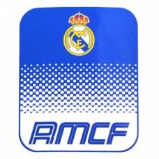 Flísová deka REAL MADRID Fade 125 x 150cm (8209)
