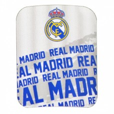 REAL MADRID ´IMPACT´ - FLÍSOVÁ DEKA 125 x 150cm (9517)