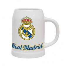 REAL MADRID ´MAXI´ - HRNČEK 500ml (3921)
