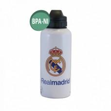 REAL MADRID ´PLAYERS 2015/16´ - ŠPORTOVÁ FĽAŠA aluminium (0813)