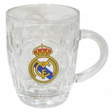REAL MADRID ´TANKARD´ - POHÁR na pivo (5730)