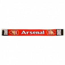 Šál pre fanúšikov ARSENAL Gunners