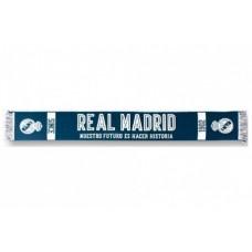 Šál pre fanúšikov REAL MADRID Green