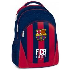 Školský batoh FC BARCELONA FCB1899 (8014)
