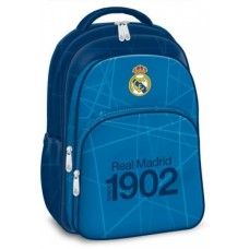 ARSUNA Školský batoh REAL MADRID Blue, 94767650