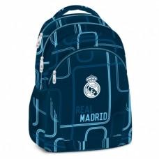 ARSUNA Školský batoh REAL MADRID Blue, 92988026