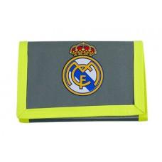 Športová peňaženka REAL MADRID Neon/Grey
