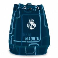 Zaťahovacia taška na rameno REAL MADRID (8029)